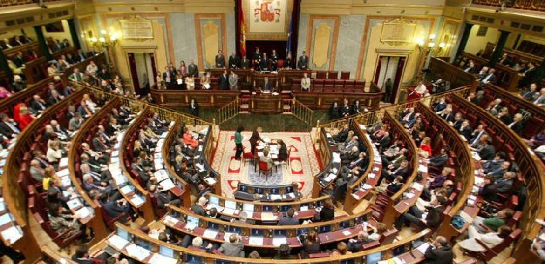 El Congreso apoyará la ley para implantar sanciones a quienes paguen tarde las facturas
